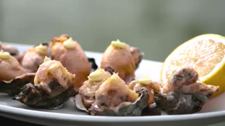 Great Southern Oysters (Recipe